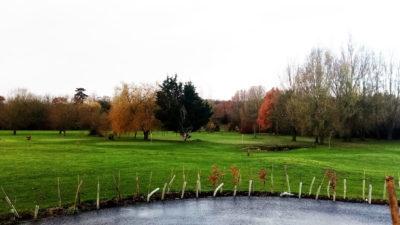 Town Meadow Golf Club