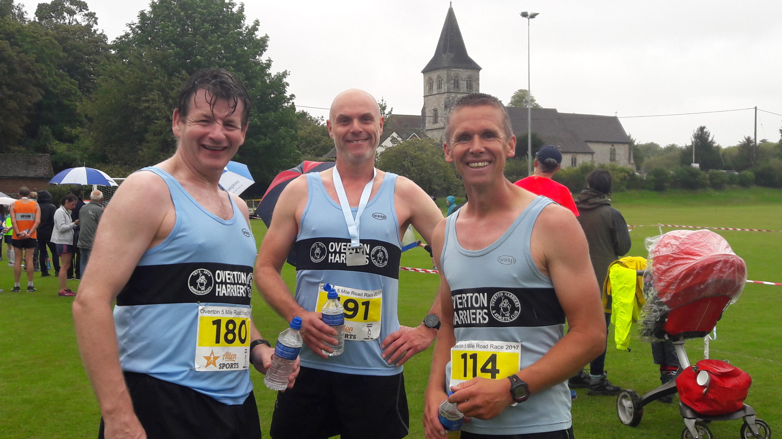 You are currently viewing Join the Overton Harriers